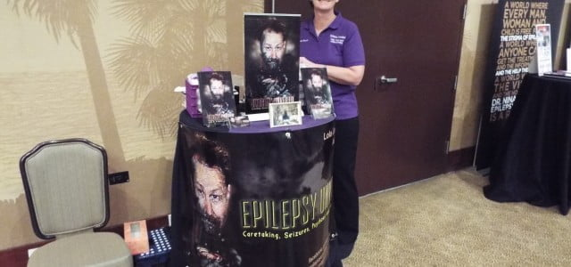 In November Bobby and I traveled to Anaheim, California to attend the Epilepsy Awareness Day Expo at Disneyland.  This was my first experience of meeting others who were supporting the […]